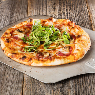 Hendi 226681 pizzasütő kemence